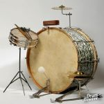 USED DRUM KITS